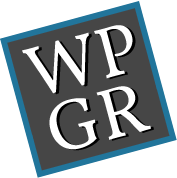 WordPress Grand Rapids logo