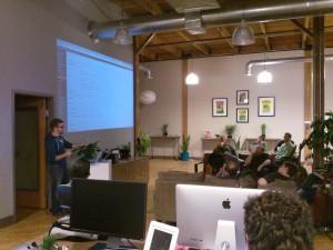 WordPress E-Commerce: April 2014 meetup