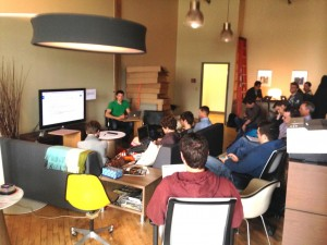 WordPress Performance Optimization: May 2014 meetup