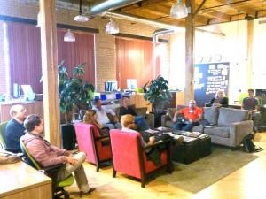WordCamp Grand Rapids Recap, Sep. 2014 meetup