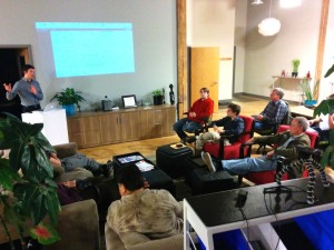 WordPress Backups, Oct. 2014 meetup