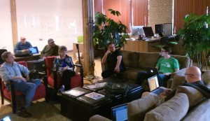 Booking Reservations and Appointments in WordPress: April 2015 meetup